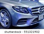 nonthaburi thailand dec 2 2016  ...   Shutterstock . vector #551321902