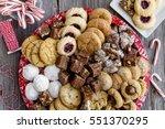 Holiday Gift Platter Filled...