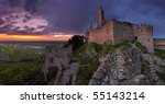 Haunted Castle   Ruins Of...