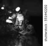 Small photo of Christmas Decoration