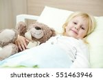 comfortable and cozy. adorable... | Shutterstock . vector #551463946