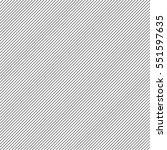 mesh of lines repeatable... | Shutterstock .eps vector #551597635