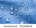 waterproof coating background... | Shutterstock . vector #551638636
