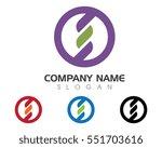 s letter logo  volume icon...