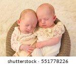 three weeks old newborn... | Shutterstock . vector #551778226