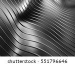 elegant geometric minimalistic... | Shutterstock . vector #551796646