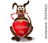 Valentines Day Card Banner...