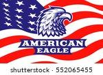 Eagle Head Logo   Vector...