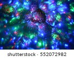 christmas background  new year  ... | Shutterstock . vector #552072982