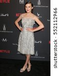 Small photo of LOS ANGELES - JAN 8: Millie Bobby Brown at the Weinstein And Netflix Golden Globes After Party at Beverly Hilton Hotel Adjacent on January 8, 2017 in Beverly Hills, CA