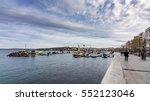 canakkale turkey   february 12  ...   Shutterstock . vector #552123046