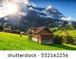 Fabulous Alpine Wooden Houses ...