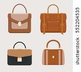 Leather Handbag  Portfolio ...