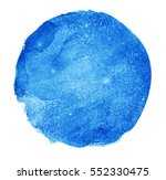abstract watercolor texture ... | Shutterstock . vector #552330475