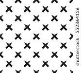 pencils pattern. simple...   Shutterstock .eps vector #552364126