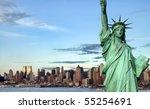 Statue Of Liberty New York City ...
