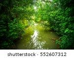 green river | Shutterstock . vector #552607312