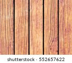 Pale Orange Toned Wooden...