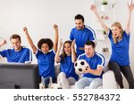 friendship  sport  people and... | Shutterstock . vector #552784372