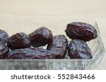 dates  | Shutterstock . vector #552843466