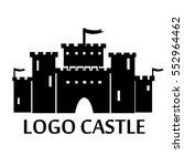 Vector Icon With Lock  Kingdom...