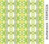 Mosaic Endless Square Colorful...