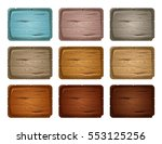 wood board  for sale price and... | Shutterstock .eps vector #553125256