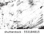 vector grunge texture. abstract ... | Shutterstock .eps vector #553184815