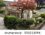 Bourton On The Water  Uk  View...