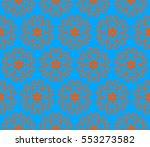 modern stylish texture.stylish...   Shutterstock .eps vector #553273582