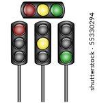 vector illustration of a...   Shutterstock .eps vector #55330294