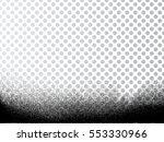 grunge transparent background . ... | Shutterstock .eps vector #553330966