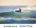 Kamchatka Winter Surfing