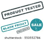 product tested rubber seal... | Shutterstock .eps vector #553552786