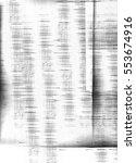 Photocopy Lines And Print Mark...