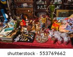 kolomna  russia   january 03 ... | Shutterstock . vector #553769662
