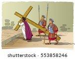 Warriors Lead Jesus Christ To...