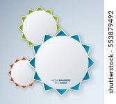 3d Round Geometric Shapes ...