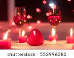 Love And Romance. Romantic...
