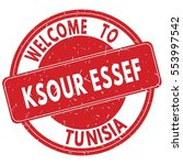 Welcome To Ksour  Essef ...