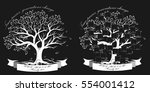 Vector Image. Template Of...