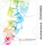 eps10 vector background | Shutterstock .eps vector #55404883