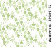water drops background....   Shutterstock .eps vector #554095492