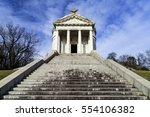 National Civil War Monument At...
