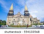 guadalajara   mexico   aug 29   ...   Shutterstock . vector #554133568