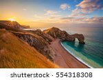 Durdle Door  Dorset  Jurassic...