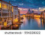 Venice. Cityscape Image Of...