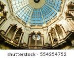 london  uk   october 15  2016 ... | Shutterstock . vector #554354752