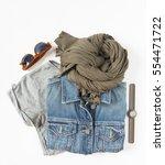 Stylish Female Clothes Set....