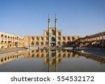 Small photo of Amir Chakhmaq complex in Yazd, Iran.